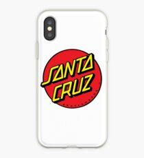 coque iphone 7 santa cruz