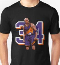 Sir Charles 34 Unisex T-Shirt