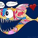 Be My Valentine  by Juhan Rodrik