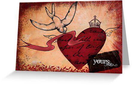 Yours by MitziAlexander