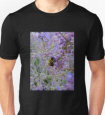 Calming Bee Unisex T-Shirt