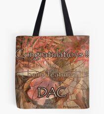 Banner for Digital Art Compilations Tote Bag