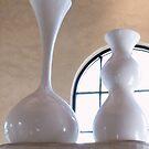 White Vases by abryant