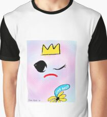 sino ako? Graphic T-Shirt