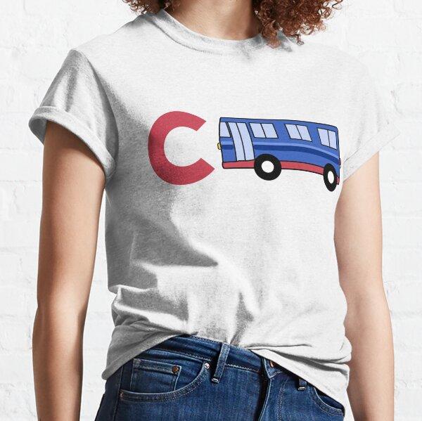 C BUS Columbus Classic T-Shirt