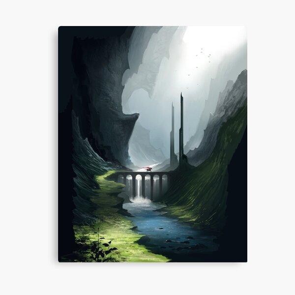 Stitch 29 Canvas Print