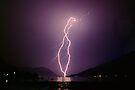 Loch Goilhead, Scotland. by Michael Treloar