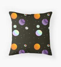 Universe / Universe Floor Pillow