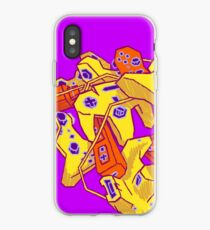 Video Game Still Life iPhone Case