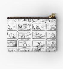 Wall-E Storyboard Studio Pouch