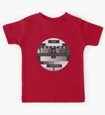 Retro Geek Chic - Headcase Old School Kids Clothes