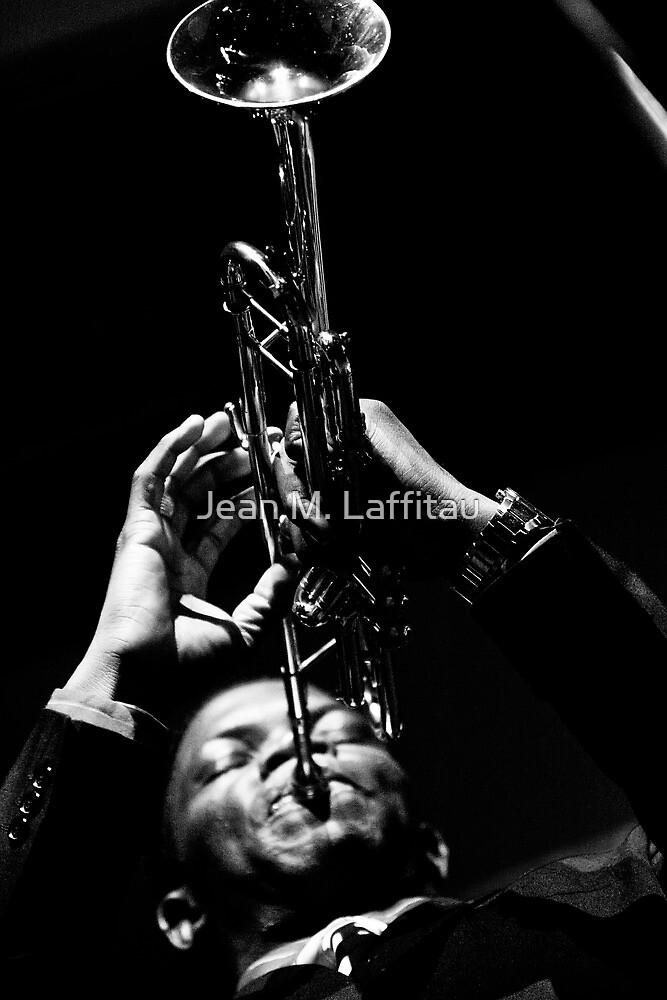 Blue Note by Jean M. Laffitau
