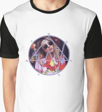 Alison Wonderland Graphic T-Shirt