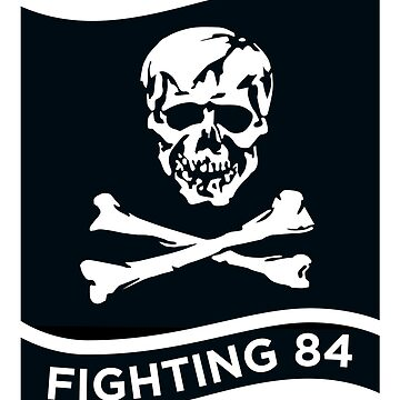 VF-84 THE JOLLY ROGERS by dtkindling