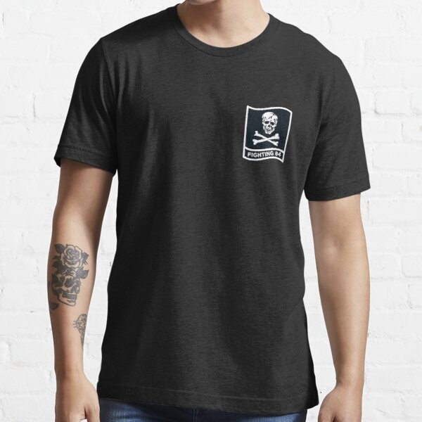 VF-84 THE JOLLY ROGERS Essential T-Shirt