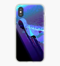 Edge of the Map iPhone Case