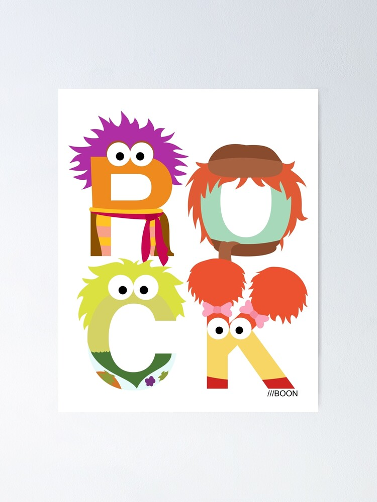 Image Is Not Available - Fraggle Rock , Free Transparent Clipart -  ClipartKey