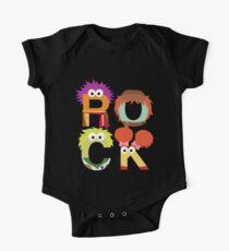 "A Fraggle ""ROCK"" Kids Clothes"