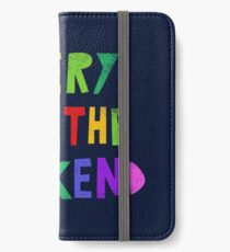 Weekend Every Day iPhone Wallet/Case/Skin