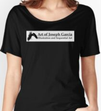 Art of JosephG Women's Relaxed Fit T-Shirt