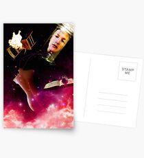 The Deconstruction of Alison Postcards