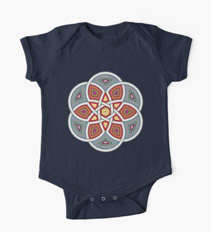 Interlocking Kids Clothes