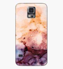 Ink 02 Hülle & Klebefolie für Samsung Galaxy