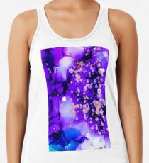Ink 05 Racerback Tank Top
