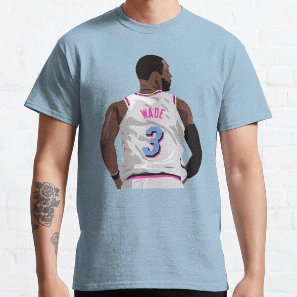 Dwyane Wade Back-To Classic T-Shirt