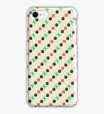 Pieces of Ed iPhone Case/Skin
