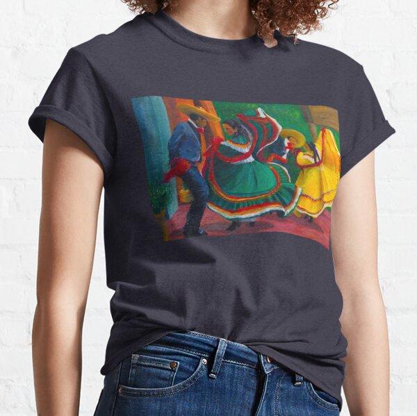 Baile Folklorico Classic T-Shirt