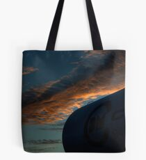Start of the Working Day... Tote Bag