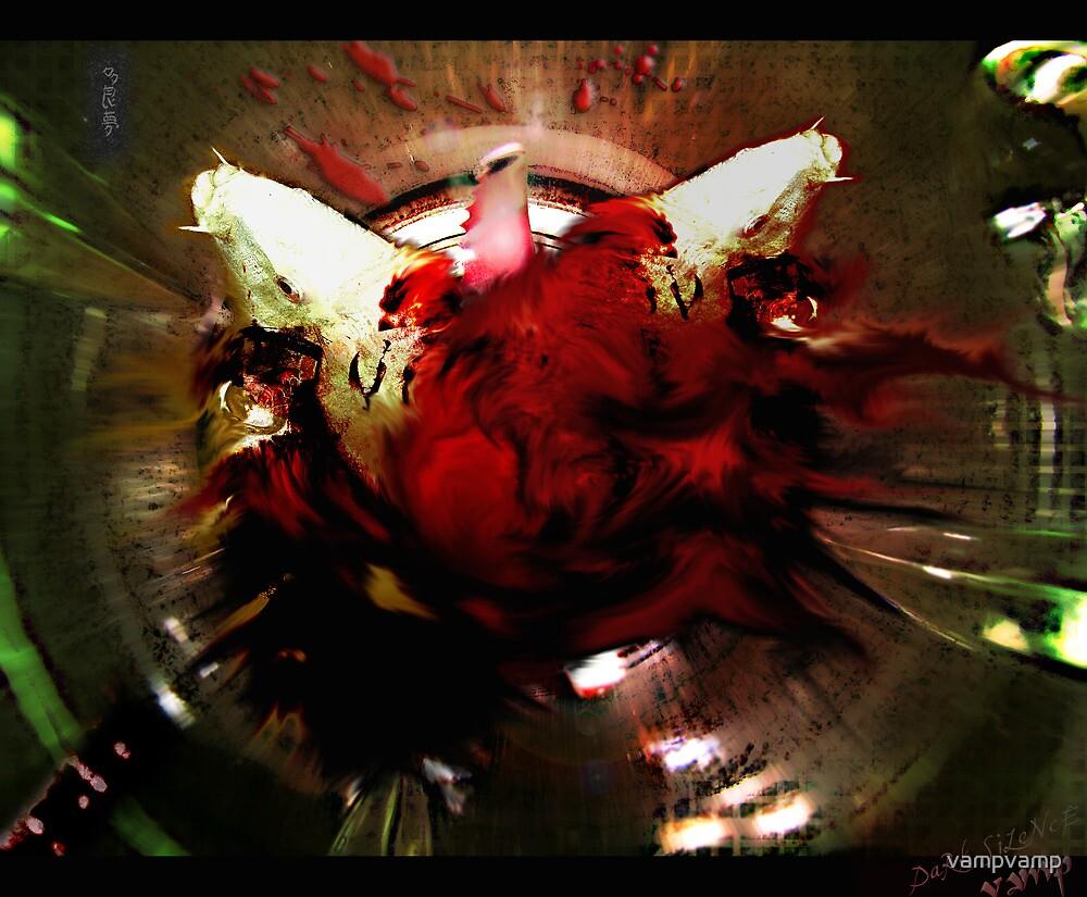koi blend by vampvamp