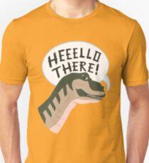 """Heeello There!"" Unisex T-Shirt"