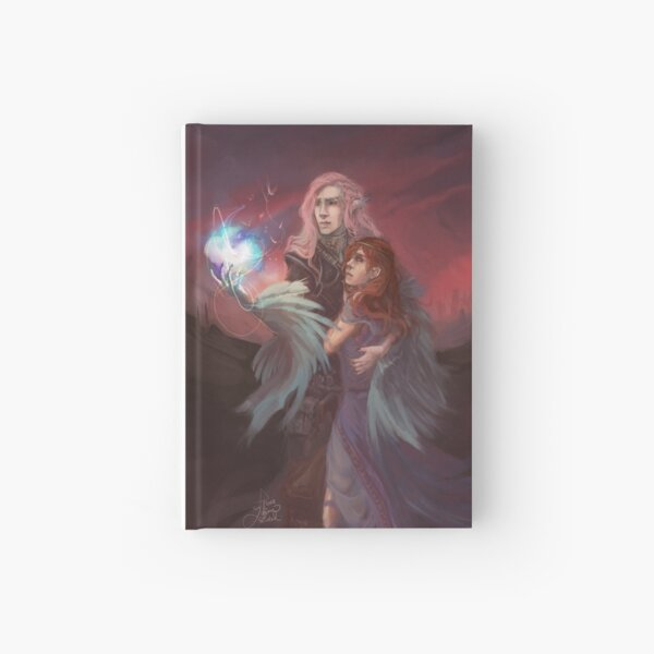 Chronicles of Fen: The Past Hardcover Journal