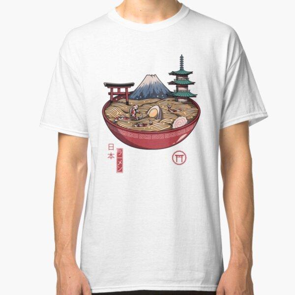 A Japanese Ramen Classic T-Shirt