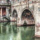 BATH 2 by Adam Shipman