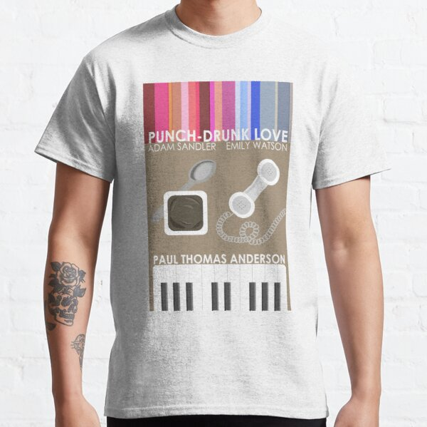 punch-drunk love Classic T-Shirt