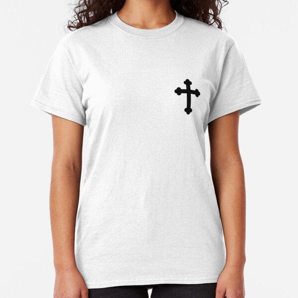 Orthodox Cross Classic T-Shirt