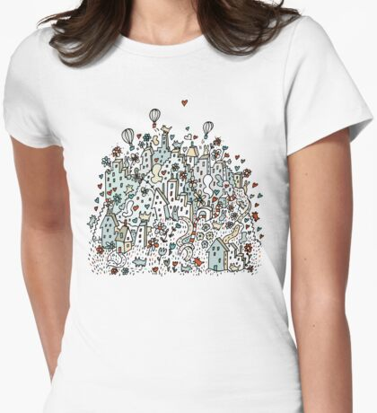 Flower City T-Shirt