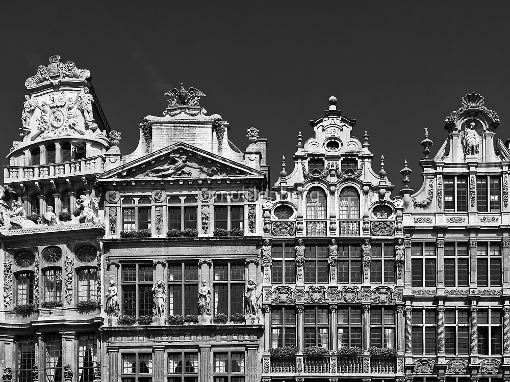 BRUSSELS 01 by tomuhlenberg