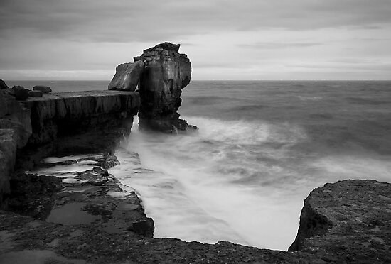 Pulpit Rock by igotmeacanon