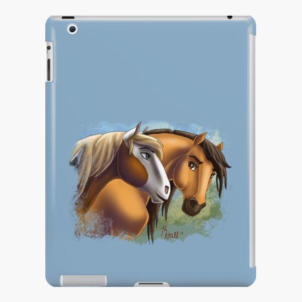 Spirit and Rain - Love Found Us iPad Snap Case