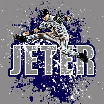 Jeter by JTK667