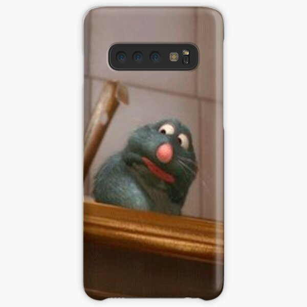 Ratatouille Memes Phone Cases Redbubble