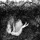 The Stars Beneath the Waves by ECMazur