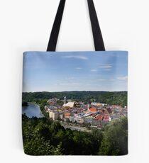 Wasserburg Tote Bag