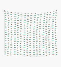 Australia- Iconic places Wall Tapestry
