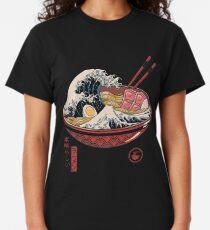 Great Ramen Wave Classic T-Shirt