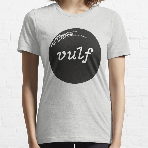 VULF MERCH T-shirt essentiel